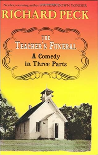 Image result for the teacher's funeral