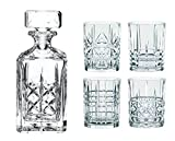 Cheap Nachtmann Highland Whisky Set, Set of 5