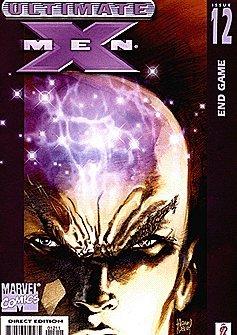 Ultimate X-Men (2000 series) #12 pdf