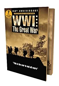 WWI: The Great War: 100th Anniversary Collectible (Videobook)