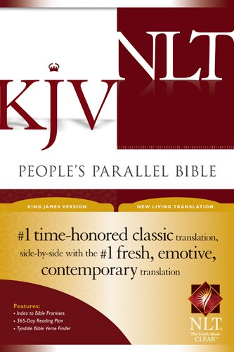 People's Parallel Bible KJV/NLT