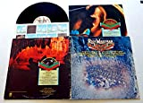 Rick Wakeman JOURNEY TO THE CENTER OF THE EARTH - A & M Records 1974 - USED Vinyl Record Album - 1974 Pressing - With Booklet -The Journey Recollection The Battle The Forest