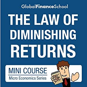 law of diminishing returns