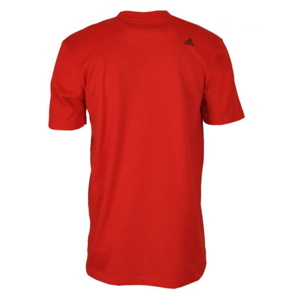 adidas Derrick Rose Chicago Bulls Crew - Camiseta englew Brentwood ...