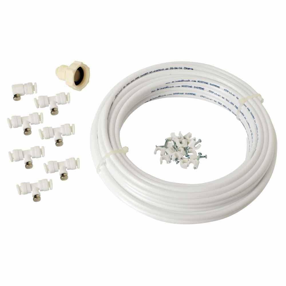 Saturnia 8063005 - Kit nebulización