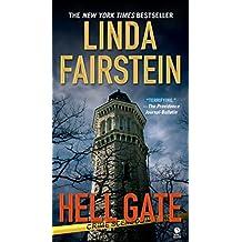 Hell Gate (Alex Cooper, Book 12)