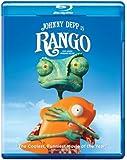 Rango (Bilingual) [Blu-ray]