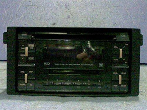 スバル 純正 フォレスター SH系 《 SH5 》 CD P10800-18000445 B079DTZT4J