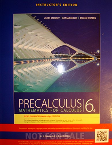 Ie Precal Ewa Edition
