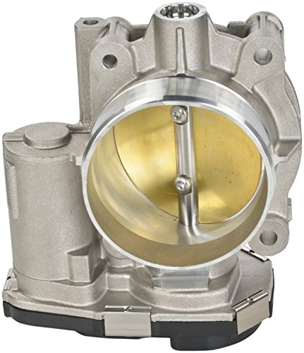 Bosch F00H600076 Throttle Body: