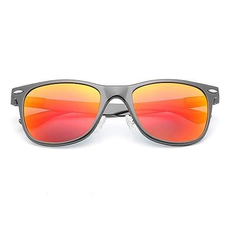 Moda Masculina Que Conduce Gafas de Sol polarizadas for los ...