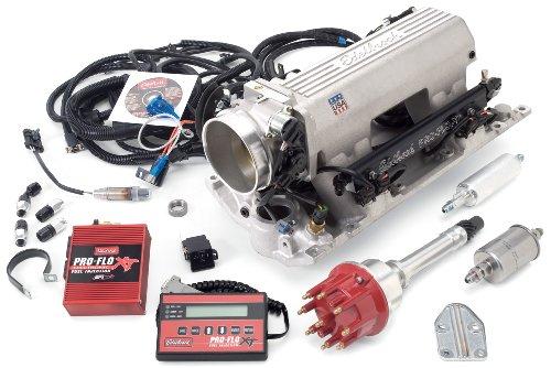 Edelbrock 3528 Fuel Injection System