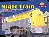 Night Train, Catherine Lukas, 0689833660