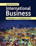 img - for International Business: Challenges in a Changing World book / textbook / text book