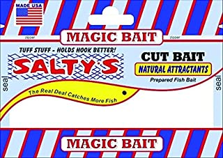 product image for Magic Bait SW-63 Salty's Saltwater Fishing Bait Eggs