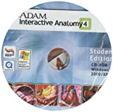 ADAM Interactive Anatomy 4. 0, Adam, 0470144777