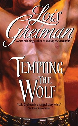 Download Tempting the Wolf ebook