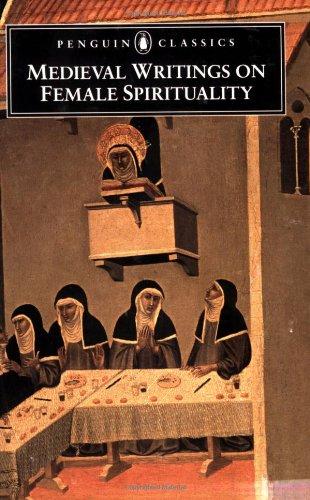Medieval Writing On Female Spirituality