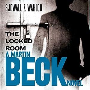 The Locked Room Audiobook