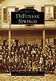 DeFuniak Springs by Diane Merkel front cover