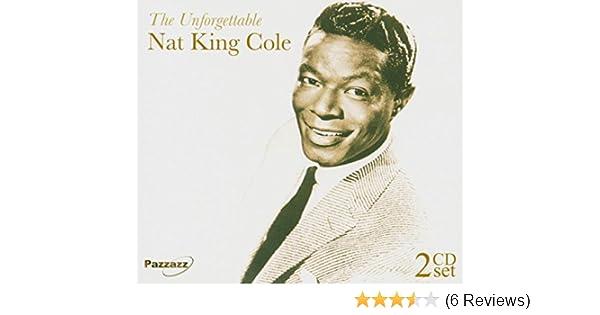 Cole Nat King Unforgettable Amazon Com Music