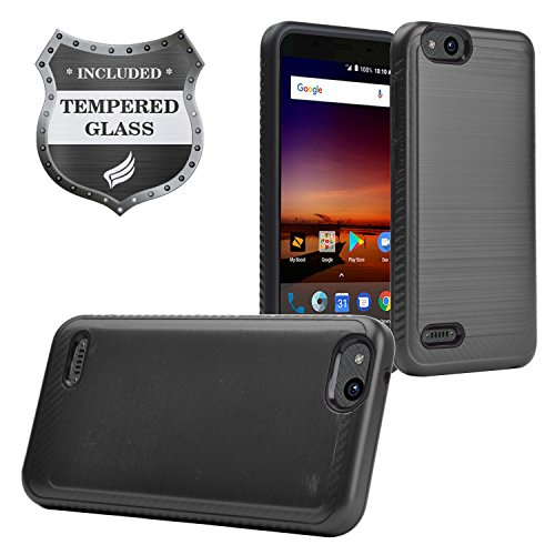 Smartphone Basic Cases For ZTE Tempo X, Tempo Go N9137, Blade Vantage,  Fanfare 3, Avid 4, Avid 557,