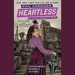 Heartless Hörbuch
