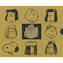 The Complete Peanuts 1987-1990 Gift Box Set (The Complete Peanuts)