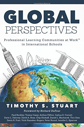 Global Perspectives  Professional Learning Communities At Worktm In International Schools  Fully Institutionalize Behaviors Consistent With Plc Expectations