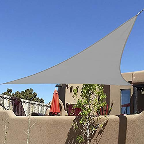 Shade&Beyond Shade Sail Triangle 15