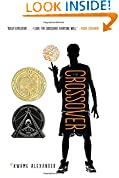#5: The Crossover (The Crossover Series)