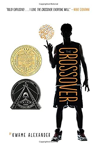 The Crossover (Echo By Pam Munoz Ryan)