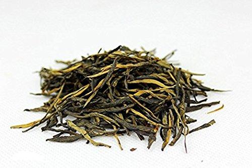 Pu Erh Black Tea, Fermented Puer Tea Loose Leaf Bag Packing 3 Pound (1362 grams) by JOHNLEEMUSHROOM RESELLER