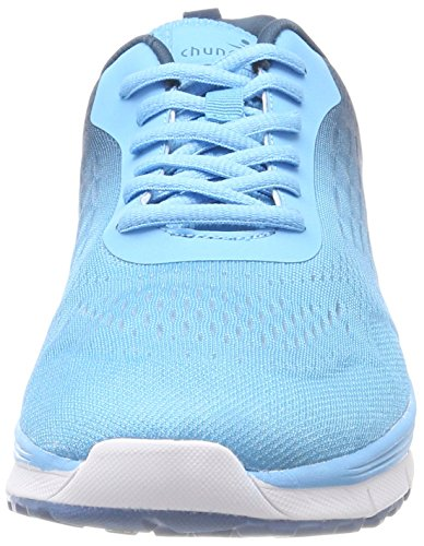 8810050 Berlin Blau Cross Chung Trainer Shi Blau Duxfree Damen nfxvZ8