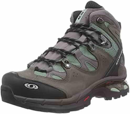 a5c3ea2cd54 Shopping Salomon - Hiking Boots - Hiking & Trekking - Outdoor ...
