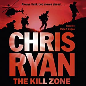 The Kill Zone Audiobook