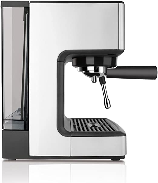 Mini Moka CM 1866 999.313 Cafetera, 1250 W, 1 cups, 0 Decibeles ...