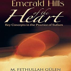 Emerald Hills of the Heart Audiobook