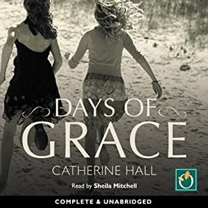 Days Of Grace Audiobook