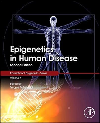 Epigenetics in Human Disease, Volume 6, Second Edition (Translational Epigenetics)