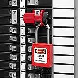TRADESAFE Breaker Lockout Tagout Electrical Loto