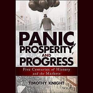 Panic, Prosperity, and Progress Audiobook