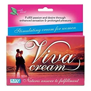 Viva Cream 7.5ml 3 Tube Box