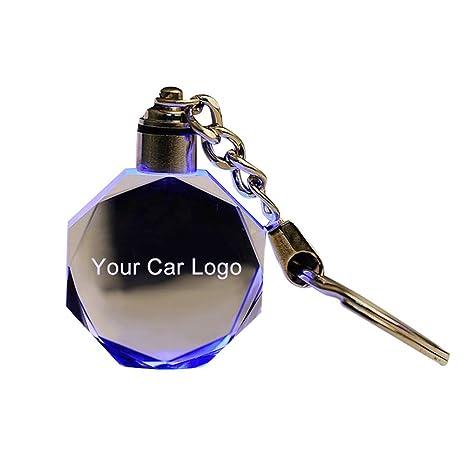 Llavero Beiguoxia para llave de coche y bolsa, llavero de ...