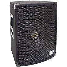 PYLE PRO PADH1079 500-Watt, 10 2-Way Professional Speaker Cabinet Consumer Electronics
