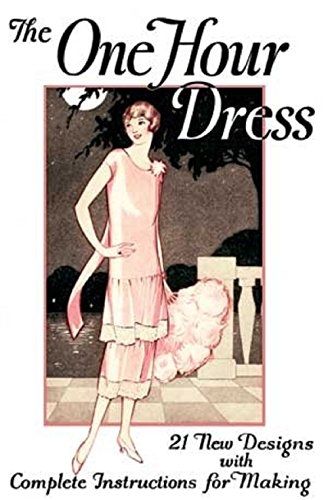 buy 1920s dress patterns - 4