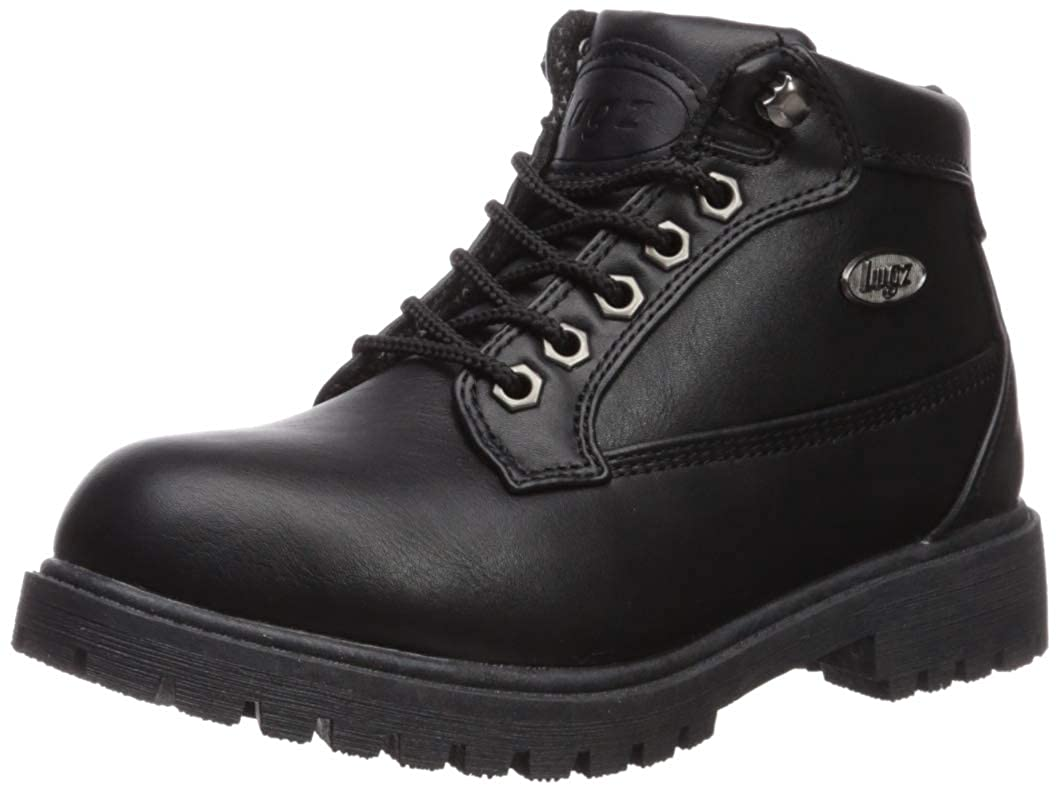 Charcoal Canvas Lugz Women's Forest