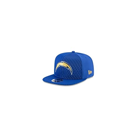 Image Unavailable. Image not available for. Color  New Era Authentic Los  Angeles Chargers Color Rush Original Fit 9Fifty Snapback ... 88c2d739c