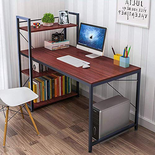 Tower Computer Desk with