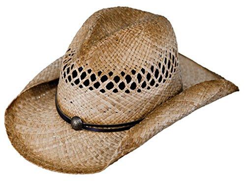 (Outback Trading Eureka Hat - Light Tan)